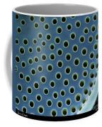 Saltwater Diatom Coffee Mug