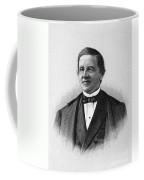 Samuel J. Tilden (1814-1886) Coffee Mug