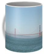 San Francisco Harbour Coffee Mug