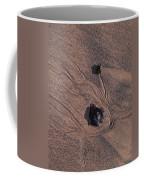 Sandmaps Coffee Mug