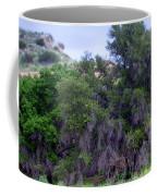 Santa Susana Mountains Coffee Mug