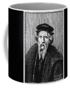 Sebastian Cabot Coffee Mug