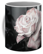 Secret Garden Rose Coffee Mug