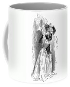 Shakespeare: Henry Iv Coffee Mug