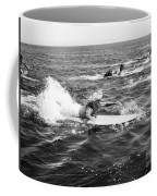 Silent Still: Beach Coffee Mug