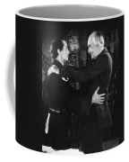 Silent Still: Two Men Coffee Mug