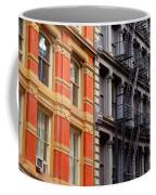 Soho New York Coffee Mug