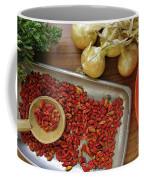 Spicy Still Life Coffee Mug
