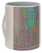 Streets Of Bel Air Coffee Mug