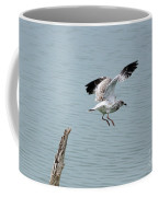 Take Off Coffee Mug