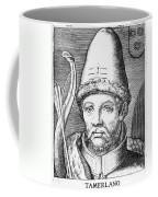 Tamerlane (1336?-1405) Coffee Mug
