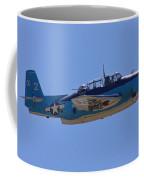 Tbd Avenger Coffee Mug