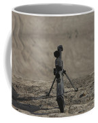 The Barrett M82a1 Sniper Rifle Coffee Mug