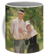 The Convalescent Coffee Mug