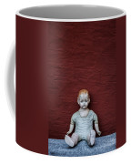 The Doll Coffee Mug
