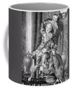 The Perils Of Pauline Coffee Mug
