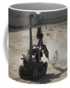 The Teodor Heavy-duty Bomb Disposal Coffee Mug