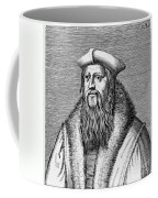 Thomas Cranmer (1489-1556) Coffee Mug