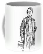 Thomas Darcy Mcgee Coffee Mug