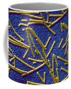 Tobacco Mosaic Virus Coffee Mug