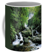 Torc Waterfall, Killarney, Co Kerry Coffee Mug