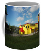 Truly Nolen Coffee Mug