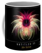 Untitled 35 Coffee Mug