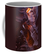 Upper Antelope Canyon, Arizona Coffee Mug
