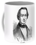 Urbain Leverrier Coffee Mug