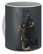 U.s. Air Force Joint Terminal Attack Coffee Mug