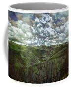 Vail Vista Coffee Mug