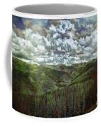 Vail Vista Coffee Mug by Madeline Ellis