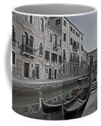 Venice - Italy Coffee Mug by Joana Kruse