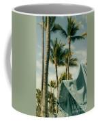 Wailea Beach Maui Hawaii Coffee Mug
