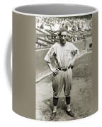 Walter Rabbit Maranville Coffee Mug