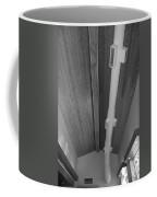 White Pipe Coffee Mug