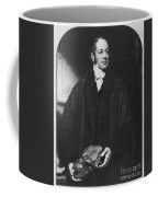 William Buckland, English Paleontologist Coffee Mug