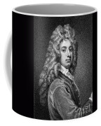 William Congreve Coffee Mug