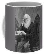 William Cullen Bryant Coffee Mug by Granger