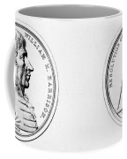 William Henry Harrison Coffee Mug