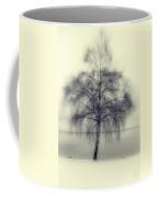Winter Tree Coffee Mug by Joana Kruse