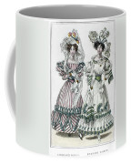 Womens Fashion, 1828 Coffee Mug