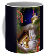 Wonderful Christmas Still Life Coffee Mug