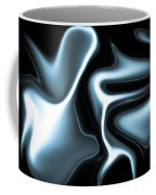 Abstract Pattern Art Coffee Mug