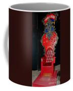 House On The Rock Coffee Mug