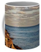 20- Serenity Coffee Mug