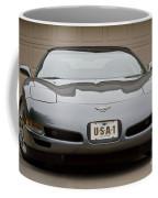 2003 C5 Coffee Mug