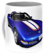 2004 Chevrolet Corvette C5 Coffee Mug