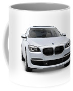 2010 Bmw 760li Individual Luxury Sedan Coffee Mug