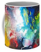 2010 Untitled Series #11 Coffee Mug